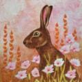Hare again