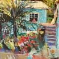 Blue House, Grenada