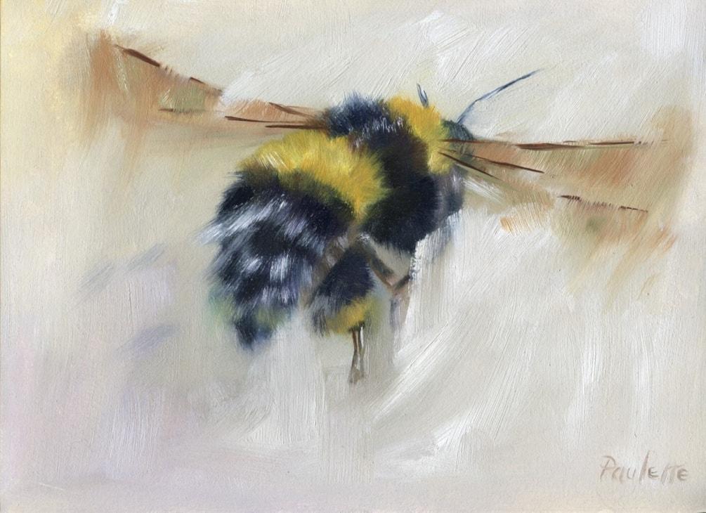 Mystical Bee