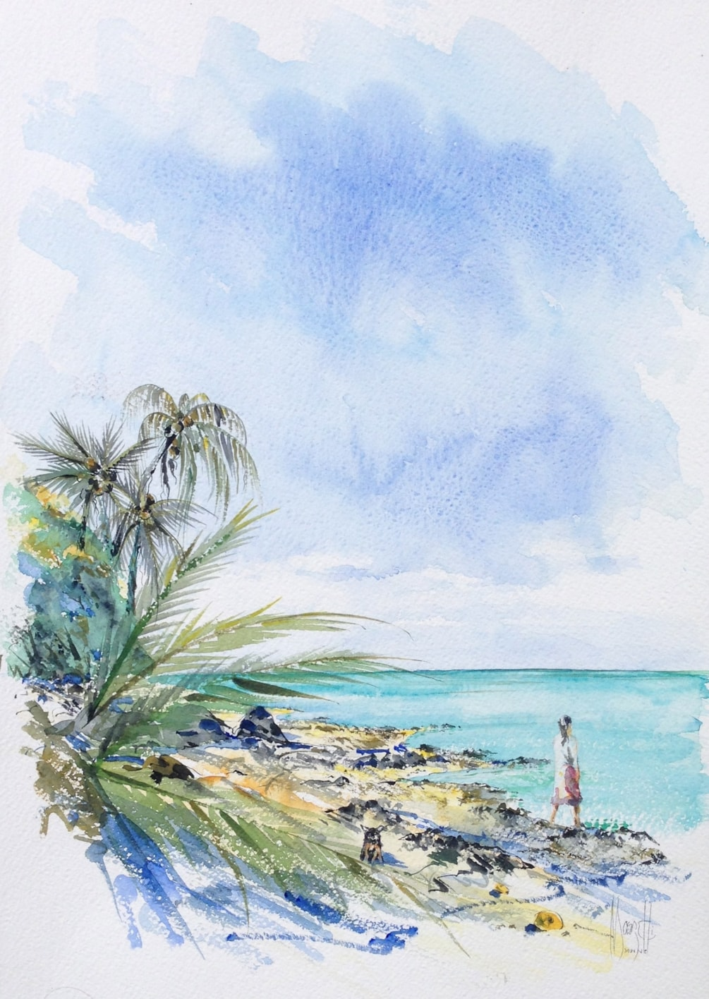 Waimaka, Cook Islands