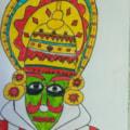 KATHAKALI- THE FOLK DANCE OF KERALA