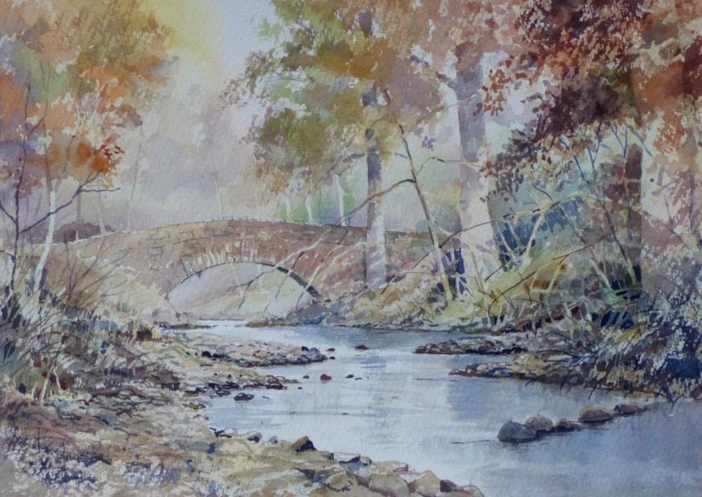Dalton Bridge Seaham