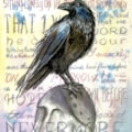 "Quoth the Raven, ""Nevermore"" 2"