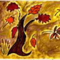 Nature (Autumn Leaves)