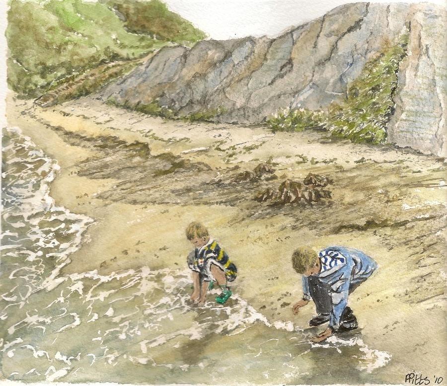 Sam & Alex, Dorset