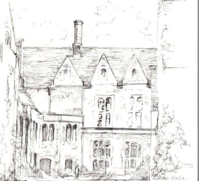 Littlecote House
