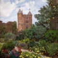 Sissinghurst Castle (Version Two)