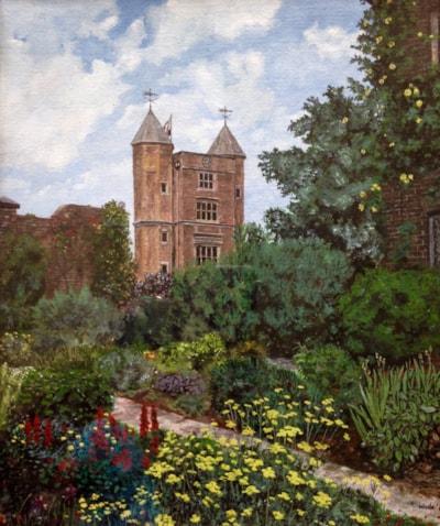 Sissinghurst Castle (Version Two)