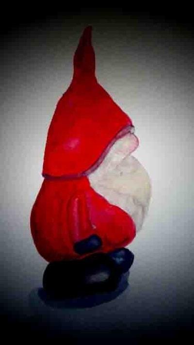My Santa..