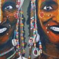 Two TribesMen