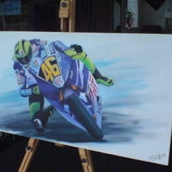 """Rossi """"The Doctor"""""""