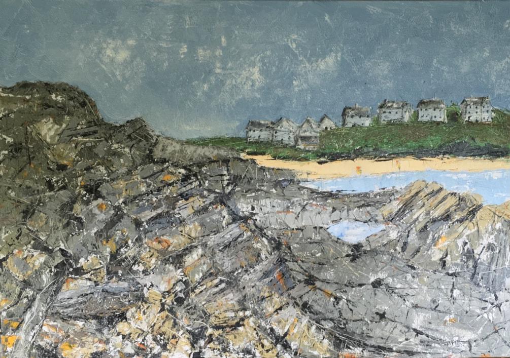 Cornwall (west coast)
