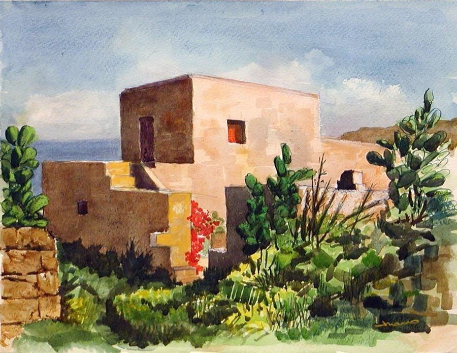 Imgiebah farmhouse