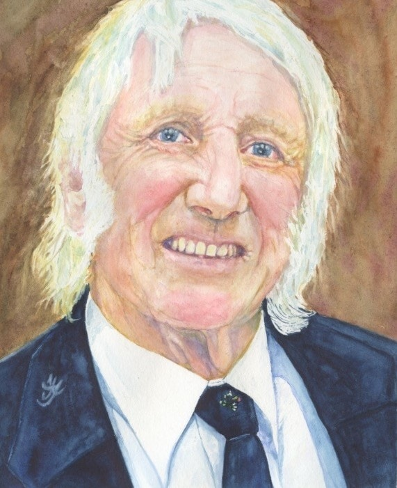 JPR  British Lion, Barbarian, London Welsh and Wales Rugby hero.