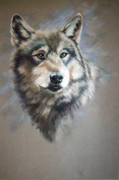 Wolf (NFS)