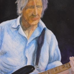 roger waters 2004