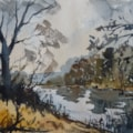 River Avon Quiet Spot