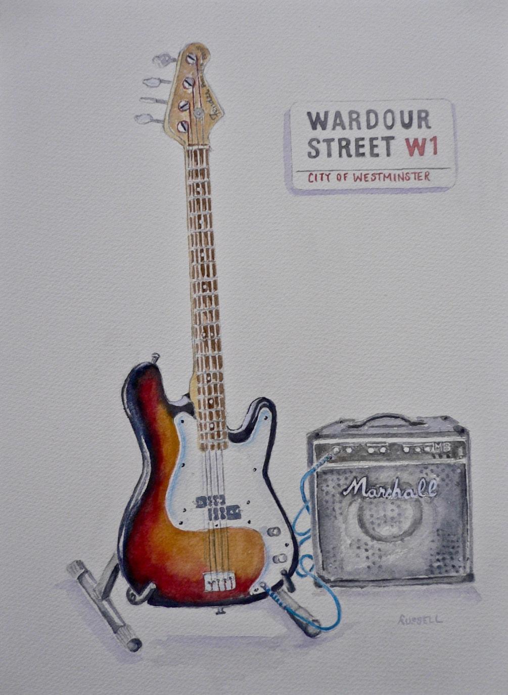 Fender bender 2