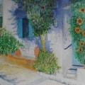 Greek Cottage