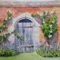 A walled garden