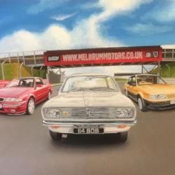 Meldrum Motors