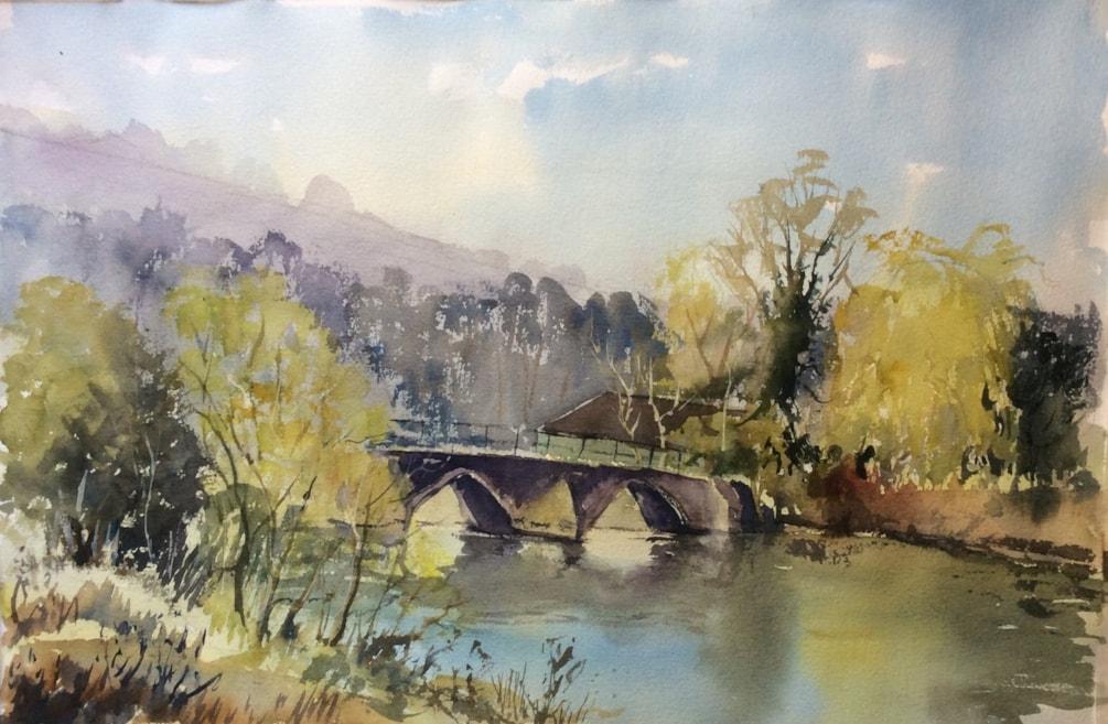 Bridge Bradford on Avon