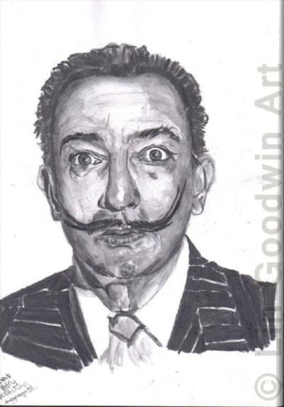 Senor Dali