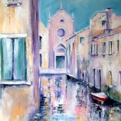 Venice Dream