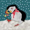'Tis the Season to be Jolly - iPad Art