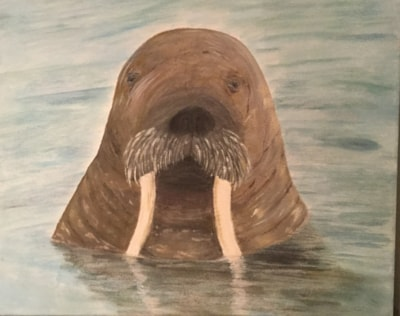 I am the egg man, I am the walrus ....