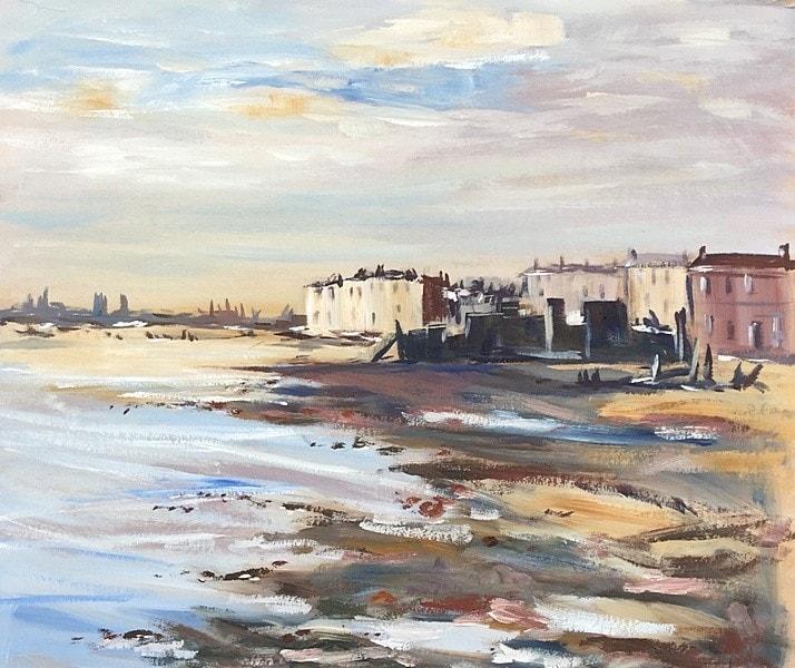 Thames Mud