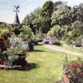David and Lorraine's Garden