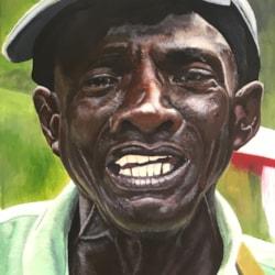 Grenadan Man.