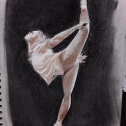 Ballerina #4
