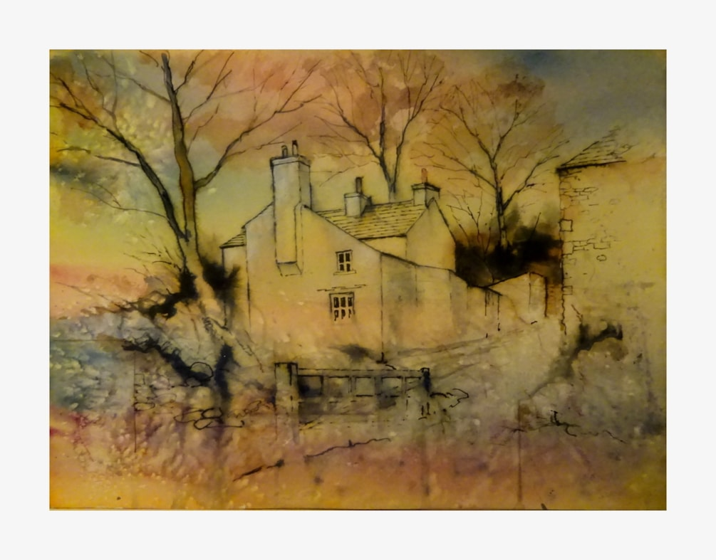 1716_High Lickbarrow Farm Bowness Cumbria