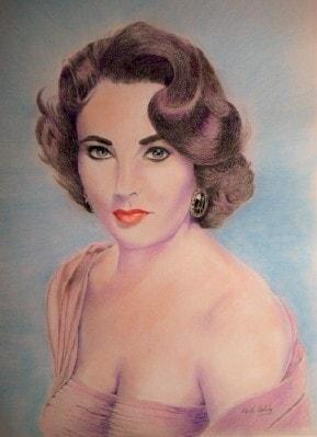 Elizabeth Taylor 1952