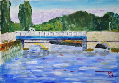 Sandwich Toll Bridge
