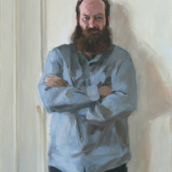Portrait of Shawn Connelly