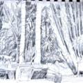 Costa Sketch