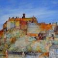 1842_Edinburgh Castle