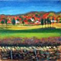 Landscape Nr Sawrey