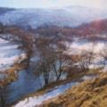 18 winter, glen clova