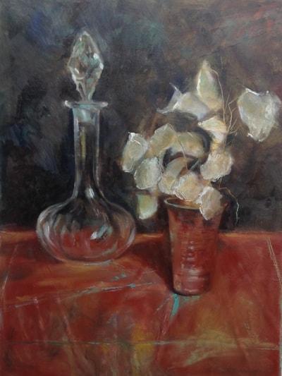 Not a Dutch Vase