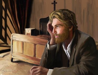 The Deacon, Lost