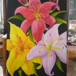 Daphne's Lily's