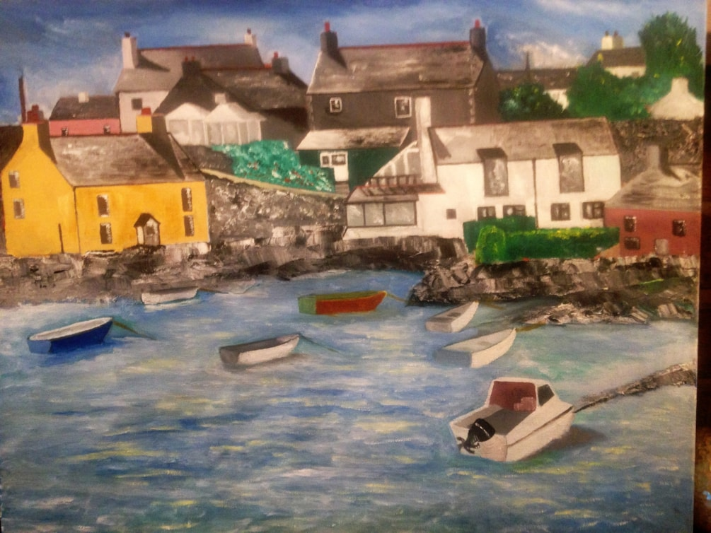 Anglesey haven 2