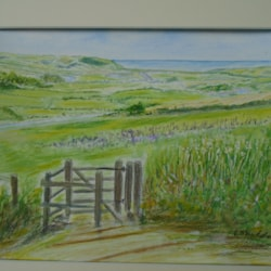 View to Cuckmere Haven
