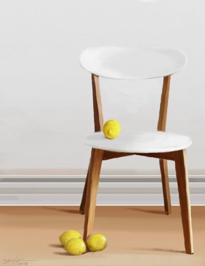 Chair Lemons