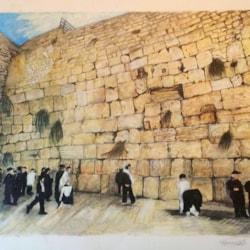 'Western Wall'