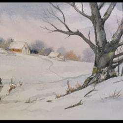 Winter Prelude